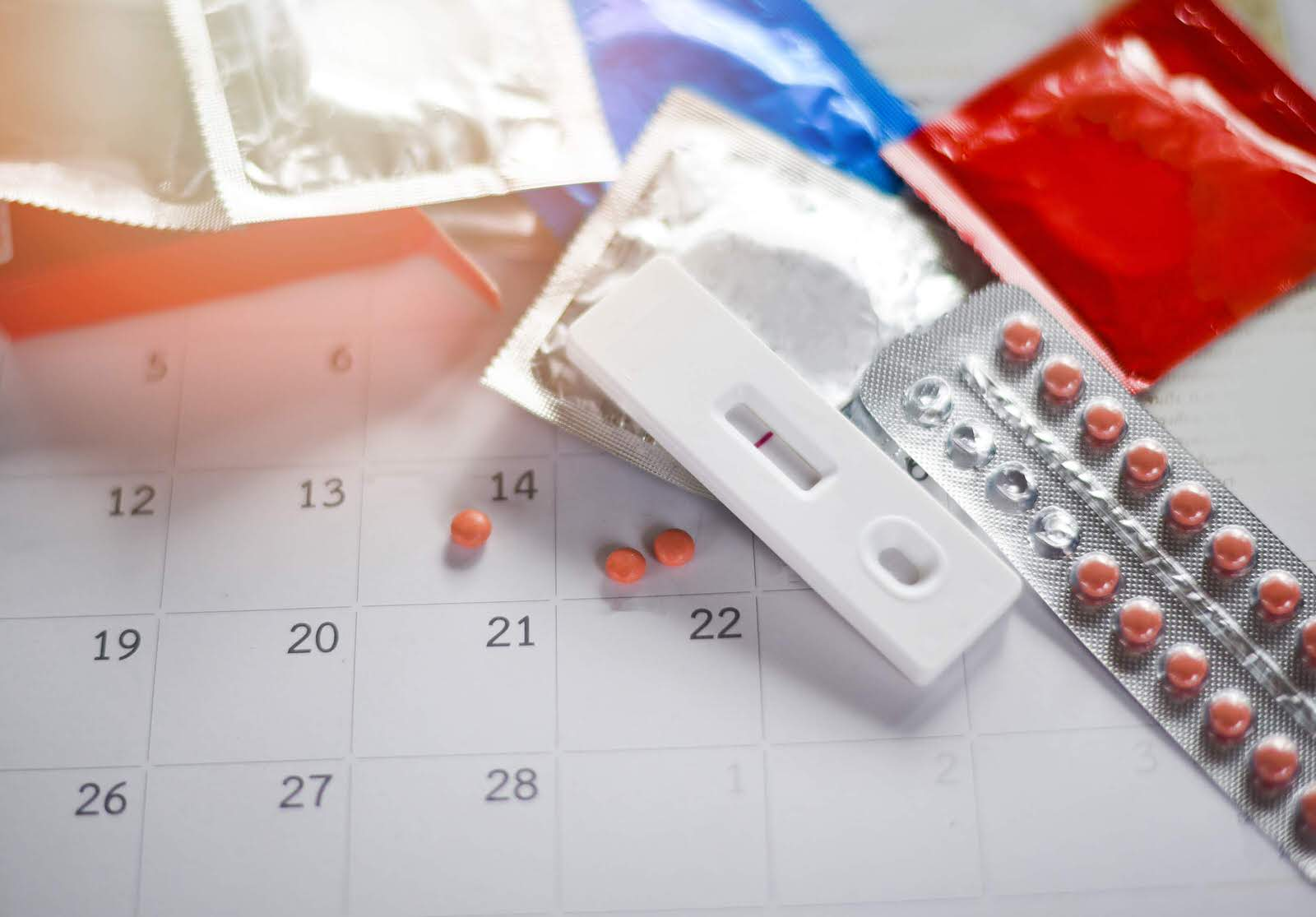 Methods of Oral Contraception