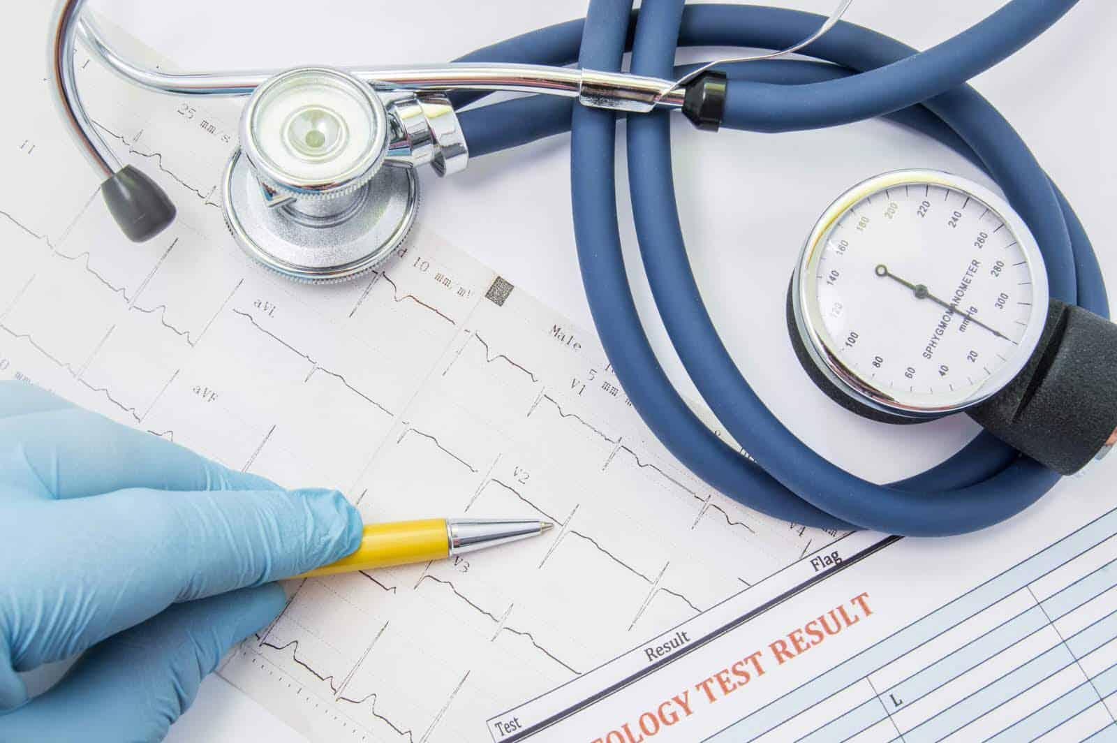 Test and diagnostic instruments