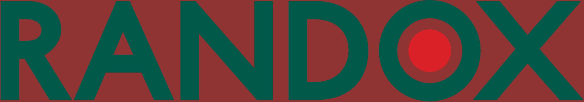 Randox-Logo